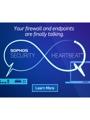 Security Heartbeat with Sophos XG firewall