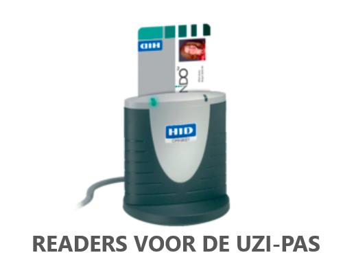 smartcard reader uzipas